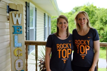 Rocky Top Girls